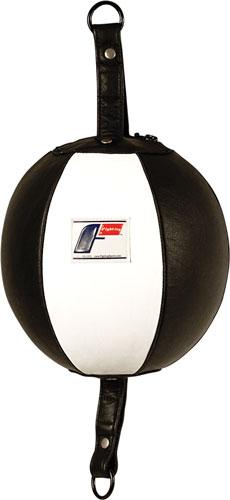 Fighting Sports Pro Double End Bag 8 Black/White